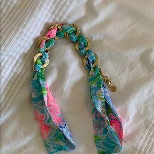 Lillly pulitzer bracelet